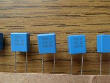BC Vishay MKT 370 330nF / 0,33µF 63V Kondensator