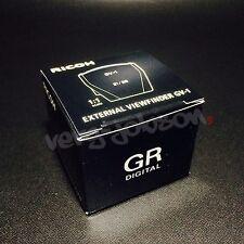 RICOH GV-1 172780 External Viewfinder for GR DIGITAL II III IV GXR Original New
