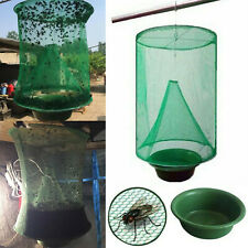 The Ranch Fly Trap The Most Effective Made Powerful Capture Of Suspen