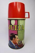Vintage 1969 Thermos JULIA TV Show Diahann Carroll Nurse Excellent Condition!
