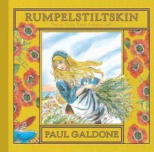 Rumpelstiltskin: By Galdone, Paul