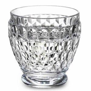 Glass Shot Tumbler 80ml - Single/Set of 2 or 4, Glassware Villeroy & Boch Boston