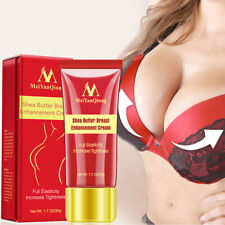 Fast Growth Breast Enlargement Chest Care Cream Promote Female Hormones Boobs