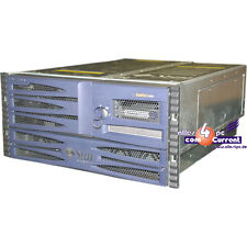 SUNFIRE V480 SERVER 4 x ULTRASPARC III 1, 05MHZ 16 GB