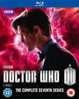 Doctor Who Serie 7 Blu-Ray Nuovo (BBCBD0241)