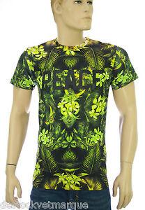 ELEVEN PARIS Tee shirt Peace homme Sloju M 15S1LT113