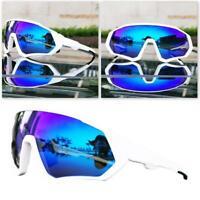 Mode Rad Brille Männer Fahrrad Brillen Outdoor Sport Sonnenbrille N4X2