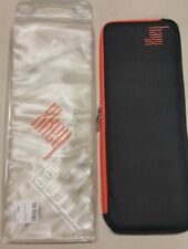 CME XKey Slim 25-Key USB MIDI Keyboard Controller Protective Sleeve Pouch