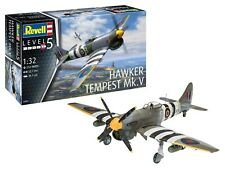 Revell R03851 Hawker Tempest V 1 32 Model Kit