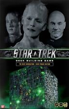 Star Trek Deck Building Game The Next Generation - The Next Phase Card Games New