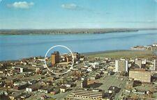Postcard Hotel Captain Cook Anchorage Alaska