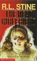 The Dead Girlfriend (Point Horror Series) by R. L. Stine