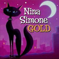 Nina Simone - Nina Simone - Gold [CD]