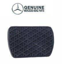 For Mercedes R107 W114 W115 W116 W123 W126 R129 Brake Pedal Pad Genuine