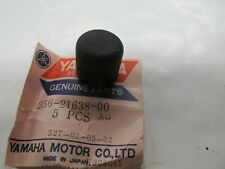 1970-1973 Yamaha XS1 XS1B XS2 TX650 frame DAMPER 1 rear rubber stay 1971 1972