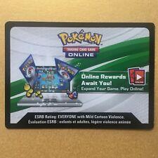 Shining Legends Super Premium Collection - Pokemon TCGO -Code Card- Ebay Email