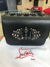 CHRISTIAN LOUBOUTIN SWEET CHARITY HANDBAG BAG AUTHENTIC