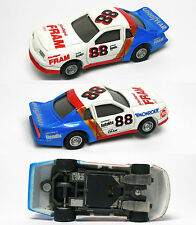 1993 Marchon MR-1 Racing Slot Car FRAM 88 FORD THUNDERBIRD NASCAR 22097 Unused