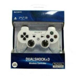 Original Controller PS3 DualShock 3 Wireless PlayStation 3 SixAxis Black