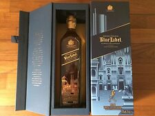 Johnnie Walker Blue Label Limited Edition MILANO ONLY 400 BOTTLES IN THE WORLD