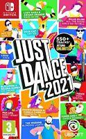 Just Dance 2021 (Nintendo Switch) (NEU & OVP) (Blitzversand)