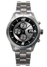 FILA Chronograph 38-001-001 Uhr Herren Armbanduhr Sport Uhren