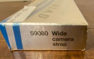 NEW Unopened] HASSELBLAD Wide Camera Strap 59080