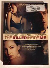 THE KILLER INSIDE ME (MICHAEL WINTERBOTTOM) (DVD)