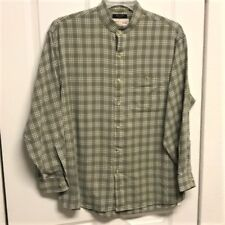Casual Button-down Shirts Clothing, Shoes & Accessories Vintage Xl Ansar Temple-christian Co 3-wheelers Red Ss Collar-pocket Shirt Bill
