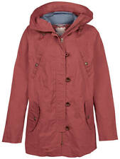 Fat Face Munro Jacket Redwood Size UK 10 rrp £79.50 DH089 PP 08