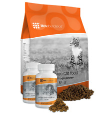 New listing  Life Abundance All Life Stage Daily Nutrition, Cat Food, Fast Shipping