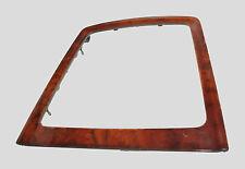 VW Phaeton Original Halterahmen Echtholzeinlage wurzelnuss 3D0864533G