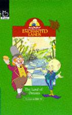 Enid Blyton THE LAND OF DREAMS Enchanted Lands ~Magic Faraway Tree HC 1st Ed