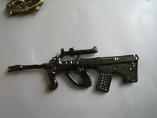"""""""Steyr Assault Rifle"""" Replica Pin Currently in use by Australian Military"""