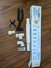 Aqueon megaflow overflow kit accessories