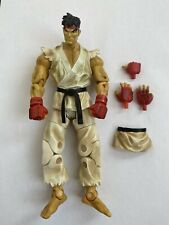 Street Fighter Ryu Figure Figurine Colleactable