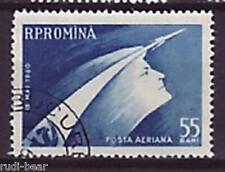 La Romania n. 1899 Gest. avvio di astronave WOSTOK