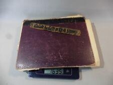 1,6 kg de partition anciennes / BEETHOVEN
