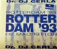 Dr. DJ Cerla Rotterdam '93 (#zyx7109) [Maxi-CD]