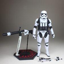 "Star Wars Black Series Last Jedi Frist Order Stormtrooper Heavy Gunner 6"" Figure"