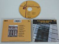 Black Science Orchestra/Walters Room (JBOCD5) CD Album