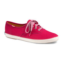 08bb8e2485d NIB Keds Women s Champion Lace Up Oxford Shoes in Burgundy Size 6.5