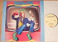"MARILLION - Punch & Judy  (EMI, UK 1984 / 3-track 12""-MAXI / m-)"