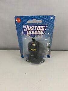 """Batman - DC Justice League Micro Collection 3"""" Action Figure by Mattel"""