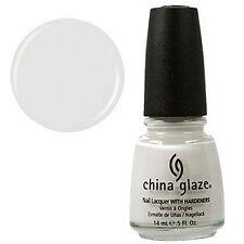 China Glaze White Out 14mL