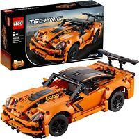 LEGO Technic Chevrolet Corvette ZR1 42093 Building Kit (579 Pieces) NEW