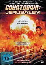 DVD NEU/OVP - Countdown Jerusalem - Kim Little & Clint Browning