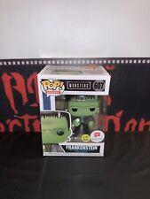 Funko Pop! Universal Studios Monsters Walgreens Exclusive GITD Frankenstein #607