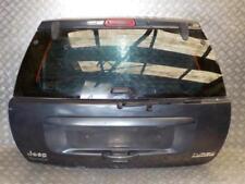 Disques de glace et essuie-glace feuille arrière Jeep Wrangler JK 2007+