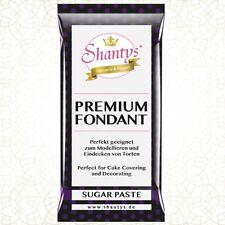 Shantys Premium Fondant / Rollfondant  - LILA - 1 Kg